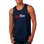 Next Level Mens Jersey Tank Top