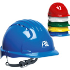 Evolution Hard Hat