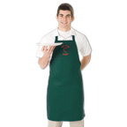 Butcher Apron- Embroidery