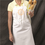 Chef Design Bib Apron