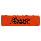 2 Inch 2-Ply, Heavyweight Headband with Heat Transfer