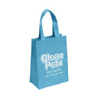 Ike Celebration BRITE Grocery Tote Bag 8W x 4 x 10H