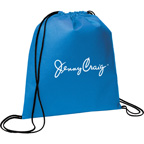 The Evergreen Drawstring Cinch Backpack