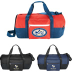 The American Style Duffel Bag