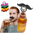 Bottle Moustache