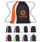 Diversion Drawstring Sports Backpack
