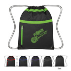 Trinity Drawstring Sports Backpack