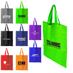 Tall Value USA Made Non Woven Tote Bag