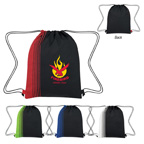 Sideline Drawstring Sports Backpack