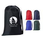 Drawstring Utility Laundry Bag