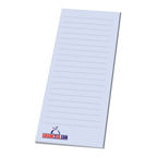 3x9 Scratch Notepad - 25 Sheet