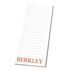 3x9 Scratch Notepad - 50 Sheet