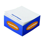 Post-it(R) Brand by 3M 3 3/8 x 3 3/8 x 1.75 Adhesive Cubes