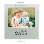 4 X 6 Aluminum Photo Frame