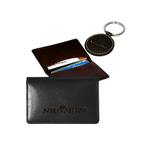 Barclay Leather Gift Set