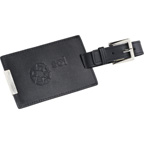 Cross Luggage Tag