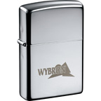 Zippo� Windproof Lighter High Polish Chrome