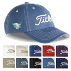 Titleist Foot Joy Cap