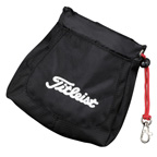 Titleist Nylon Valuables Pouch