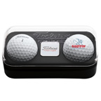 Titleist 2 Ball Marker Pack