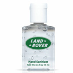 0.5 Oz Hand Sanitizer