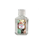 1 oz Antibacterial Hand Sanitizer