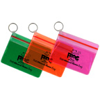 XL Waterproof Wallet with Key Ring