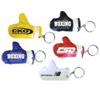 Mini Boxing Glove Keychain