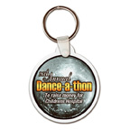 Round Shape Key Tag