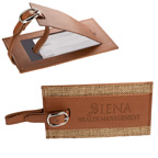 Sierra Luggage Tag