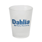 2 oz. Shot Glasses