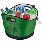 Koozie Party Kooler Bag
