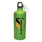 Venice Aluminum Sports Bottle