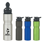 28 OZ. Aluminum Sports Bottle