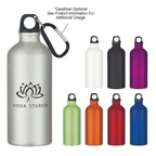 20 OZ.Aluminum Bike Bottle