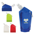 12 OZ Collapsible Bottle