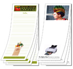 Scratch Pad - Full-Color - 25-Sheets-3.5x8.5