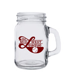 4 oz Mini Mason Jar Cup