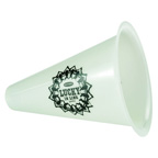 8 inch Glow-in-the Dark Megaphone