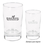 5 Oz Craft Beer Taster Glass