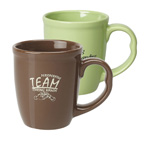 15 oz Colored Robust Mug