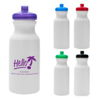 20 oz Hydration Water Bottle