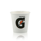 White Paper Cup- 10 Ounce