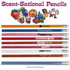Scent-Sational Scented Pencil