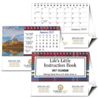 Life`s Little Instruction Book Desk Calendar