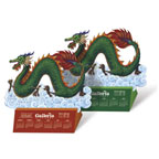 Dragon Desk Calendar