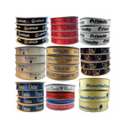 Satin Ribbon 5/8 Inch 100 yard