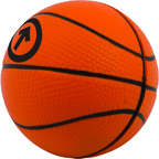 Basketball Stress Reliever Standard