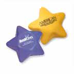 Star Stress Reliever- Standard