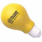 Light Bulb Stress Reliever- Standard
